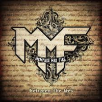 "Memphis May Fire-Between The Lies 7"" Single [Record Store Day 2012 Exclusive]"